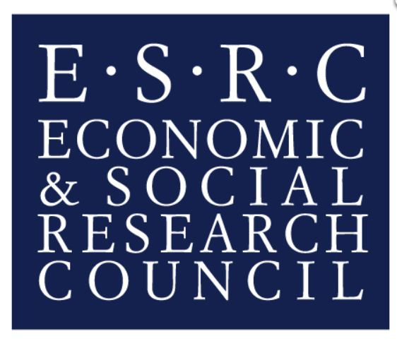 Economic and Social Research Council Home