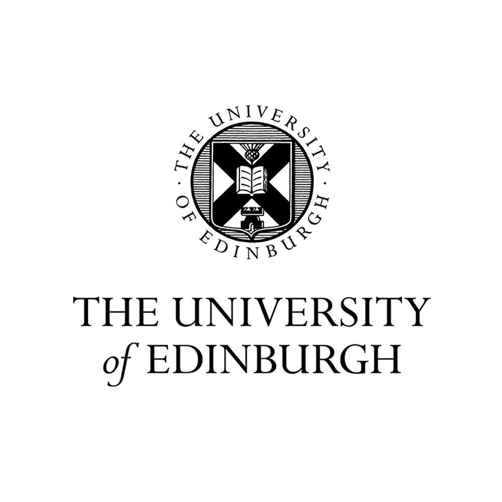 University of Edinburgh home