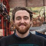 Profile photo Jamie Menzies